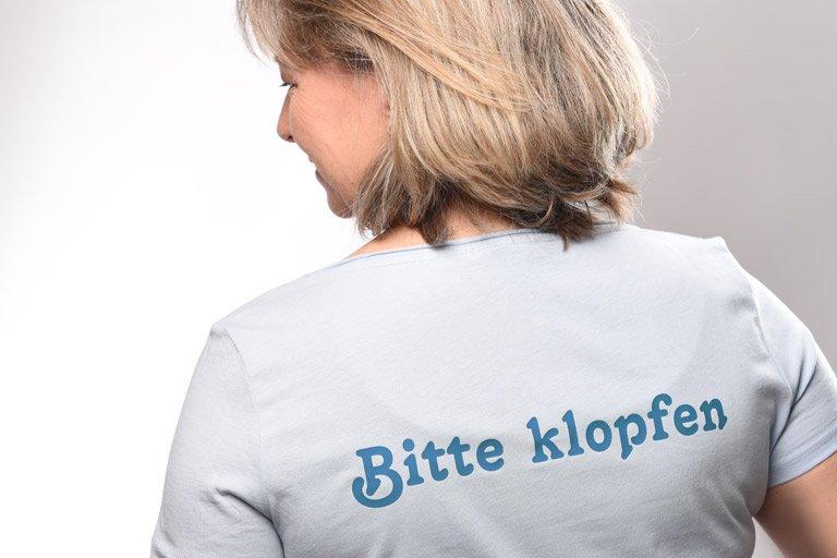 Sabine Schwarze: Bitte klopfen! Denk-, Fühl- und Verhaltsmuster mit Humor und Leichtigkeit verändern mit PEP
