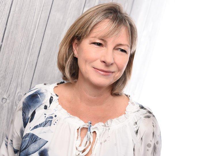 Sabine Schwarze, Coach für Stressmanagement und Selbsterneuerung